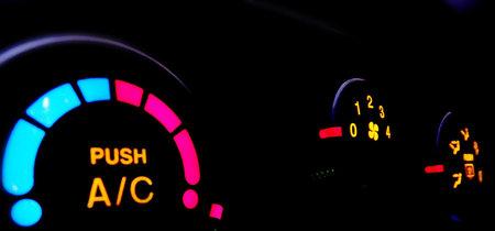 Así se recarga el aire acondicionado del coche y esto es lo que te puede costar