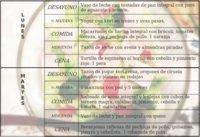 Tu dieta semanal con Vitónica (XCIX): Contra el estreñimiento