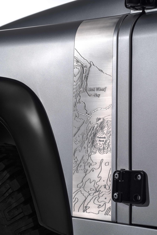 Foto de Land Rover Defender 2,000,0000 (9/11)