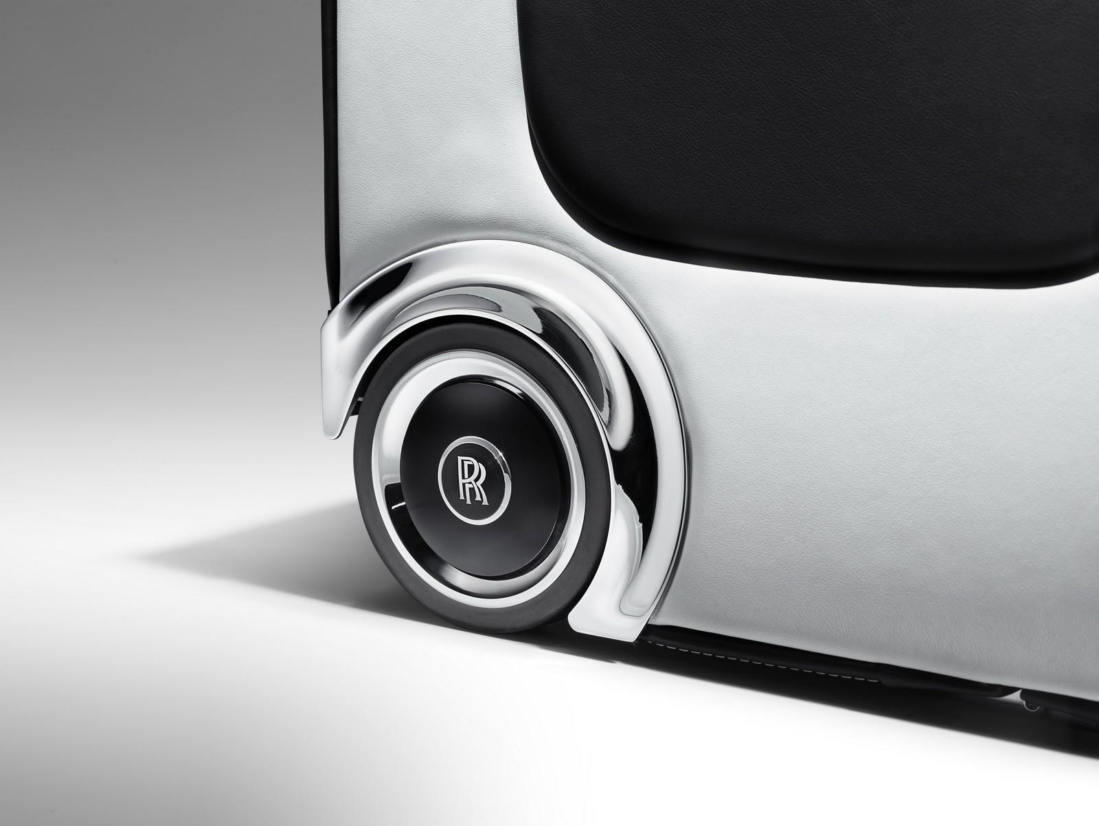 Foto de Rolls-Royce - Set de maletas (9/9)