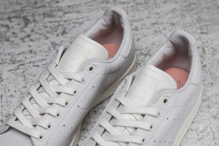 adidas Originals se viste de blanco con su colección Shades of White