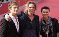 Los Volturi de 'Crepúsculo' aterrizan en el Festival de Cine de Roma