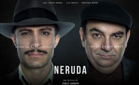 Nerudacine