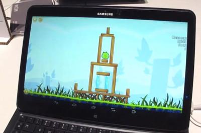 A vueltas con los portátiles duales Windows-Android, de nuevo