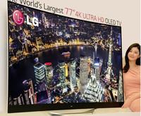 LG nos muestra detalles de sus televisores OLED que veremos el siguiente año
