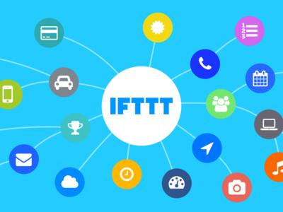 Las 21 mejores nuevas recetas IFTTT de marzo