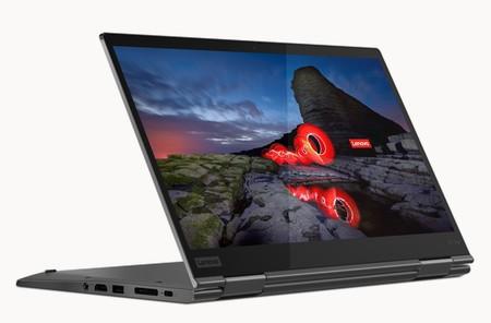 Lenovo X1 Yoga 1