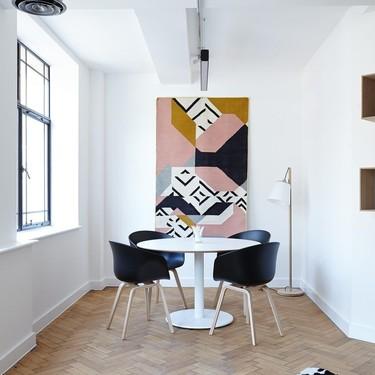 12 soluciones para ganar espacio en casas pequeñas