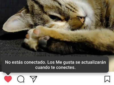 Instagram para Android estrena el modo offline, para usar la app aunque no tengas conexión