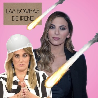 Irene Rosales reaparece desquiciada: defiende a Kiko Rivera en 'Sálvame' y estalla contra Telecinco por llamarla cornuda