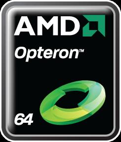 AMD Opteron EE, buscando la 'Eficiencia Energética'