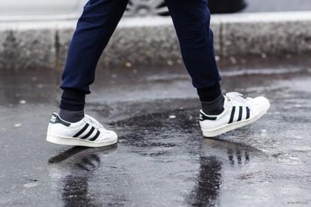 Adidas conquista los pies de muchas fashion victims