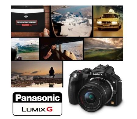 Panasonic Lumix G