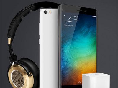 El nuevo MediaTek Helio X20 es el objetivo de Xiaomi para su próximo Mi Note Pro
