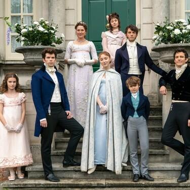 Los Bridgerton han llegado a Netflix para quedarse y habrá tercera y cuarta temporada