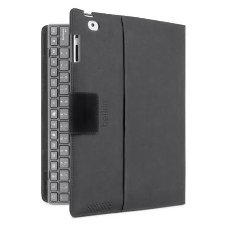 Belkin cuida al máximo al nuevo iPad