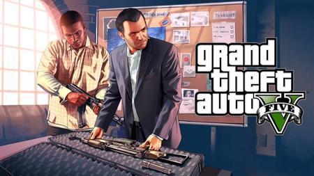 Desarrollar un videojuego como GTA V