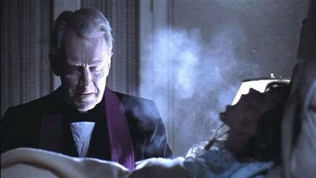 ¿Has visto lo que ha hecho el cochino de Hollywood?: 'El Exorcista' se suma a la lista de revivals televisivos