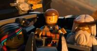 'The LEGO Movie Videogame' tiene pinta de ser muy loco