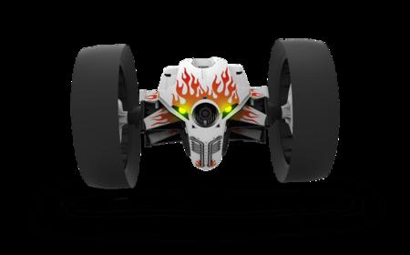 Minidron Parrot Jumping Race Jett por sólo 26,99 euros con este cupón de descuento