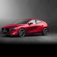 El Mazda3 estrena diseño de concept car y se apunta a la microhibridación