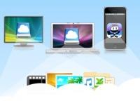 ZumoDrive, unidad de disco virtual