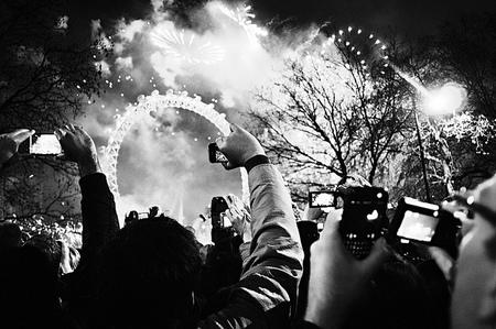 Truco Express: Consejos para tomar fotografías en fin de año