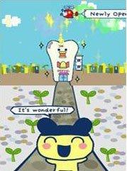 Tamagotchi DS