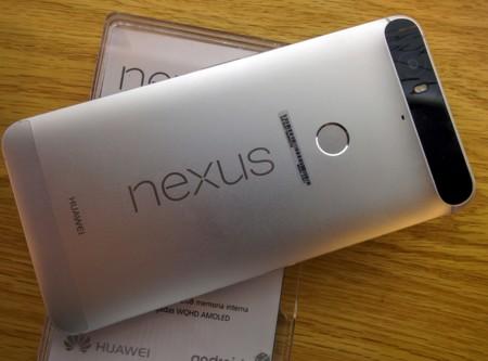 Nexus 6p Mexico 13