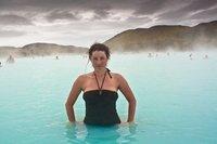 Blue Lagoon, la Laguna azul en Islandia