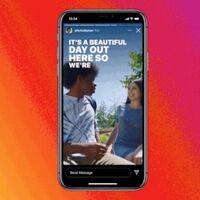 Las historias de Instagram tendrán subtítulos automáticos