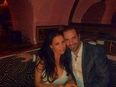 Roberto Liaño y Toñi Salazar se nos divorcian, ¡porque se acabó lo que se daba!