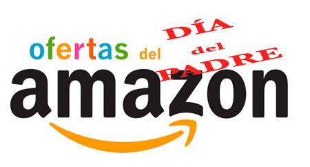 Especial Día del Padre: todos los padres tienen su regalo con estas 11 ofertas de Amazon para hoy