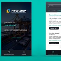 Empresarios colombianos ahora disponen de la versión para iOS de la app de ProColombia