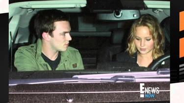 Todos al loro que lo mismo Jennifer Lawrence y Nicholas Hoult vuelven