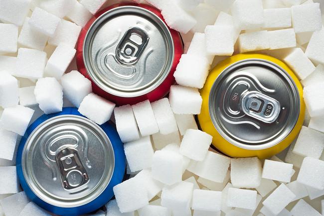Impuesto sobre bebidas azucaradas