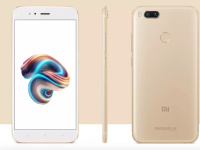 Xiaomi venderá en Colombia el nuevo Mi A1, con Android puro