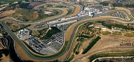 Test pretemporada Jerez 2013: todos los detalles