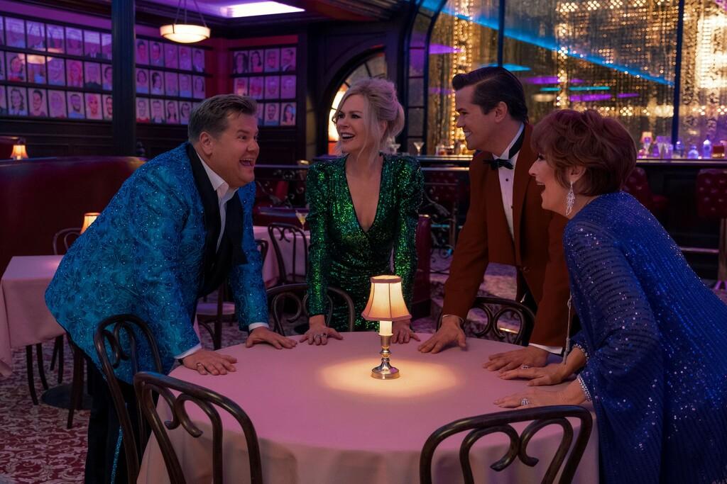 'The Prom': Netflix lanza el tráiler del musical de Ryan Murphy con Meryl Streep y Nicole Kidman