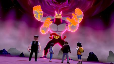 Las formas Gigamax de Machamp, Gengar y Snorlax son las protagonistas del nuevo evento de Pokémon Espada y Escudo