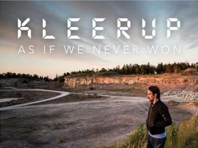 Kleerup se alía con Susanne Sundførd para adelantarnos su próximo disco