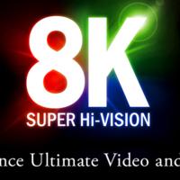 El 8K cada vez más cerca: anuncia los primeros cables certificados y preparados para resoluciones 8K