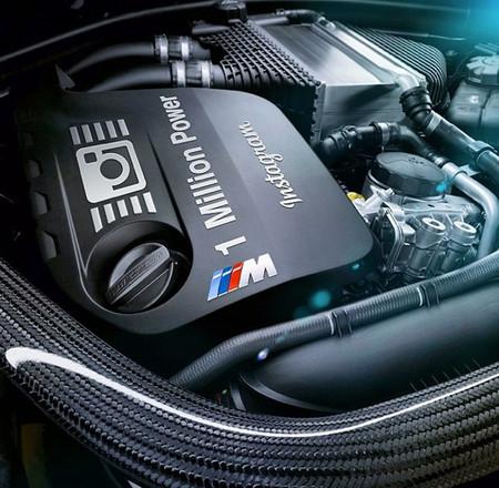 BMW alcanza el millón de seguidores en Instagram