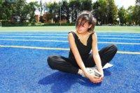 La flexibilidad no está reñida con un buen desarrollo muscular