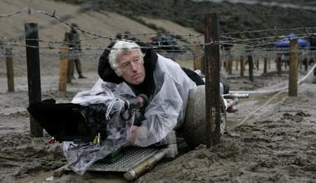 Cómo se ha convertido Roger Deakins en uno de los grandes genios de la fotografía en el cine