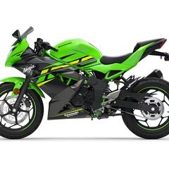 Foto 58 de 60 de la galería kawsaki-ninja-125-2019 en Motorpasion Moto