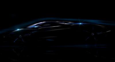 Rotary Super Cars nos muestra un teaser de su superdeportivo de 2.800 CV