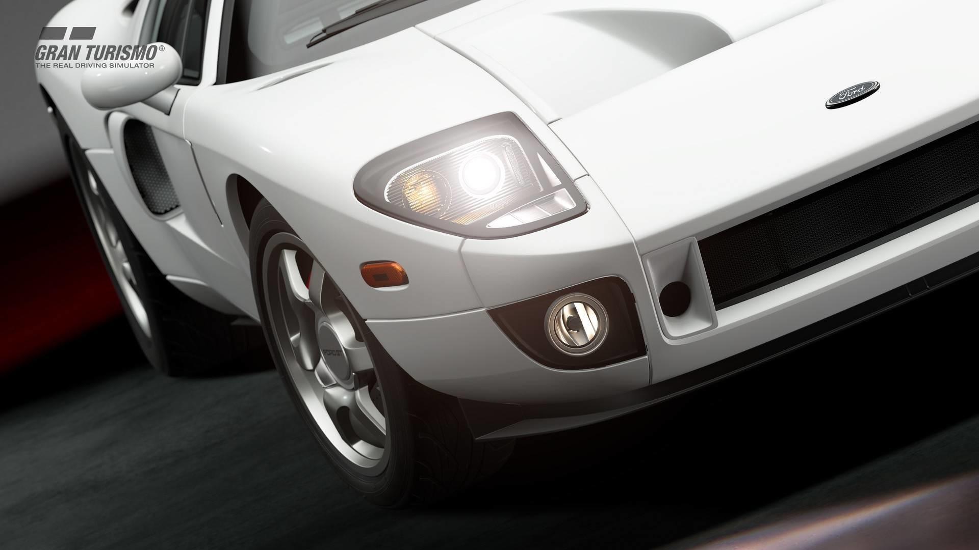 Foto de Gran Turismo Sport (1.11) (8/24)