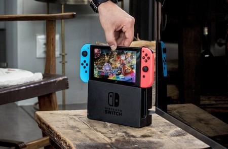 ¿Cómo ha sido tu primer contacto con Switch?: la pregunta de la semana
