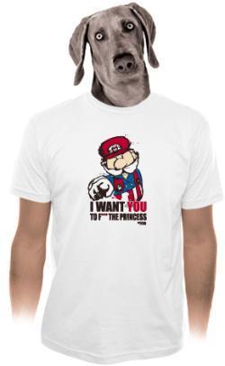 Uncle Mario